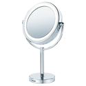 Gương trang điểm cao cấp Beurer BS69 Led - Zoom 5 lần