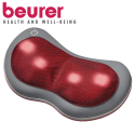 Gối massage hồng ngoại Beurer MG149 - Có tích hợp sưởi ấm