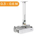 Giá treo máy chiếu đa năng 0.3m-0.6m KTMC-S6