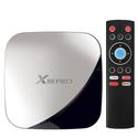 TV box giá rẻ cấu hình khủng Enybox X88 Pro Player RK3318 4GB 64GB Android 9.0