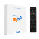 tv box android giá rẻ MyTV Net 2GB Ram Model 2019