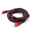 Dây cáp HDMI to HDMI 1.5 mét dây dù chống đứt Normal