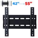 Giá treo tivi sát tường thẳng tĩnh điện M55 (42 - 55 inch)