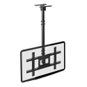 Giá treo tivi thả trần NBT560-15 (32 - 40 inch)