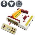 Máy chơi game 4 nút Family Wireles M5 hỗ trợ HDMI
