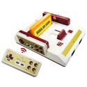 Máy chơi game 4 nút Family Wireles M5 hỗ trợ HDMI - Tay điều khiển pin sạc tiện lợi