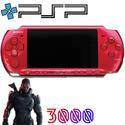 Máy chơi game 4 nút Sony PSP 3000 Likenew 97% đã Hack
