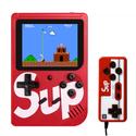 Máy chơi game cầm tay gameboy G4 Plus và tay cầm tích hợp sẵn 300 game chơi 2 người