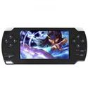 Máy chơi game cầm tay X8 - Bộ nhớ 8GB màn hình 43inch cảm ứng