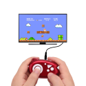 Tay cầm chơi game  Mini Super 8 Bit Classic với 89 trò chơi