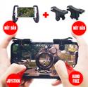 Full Combo Gamepad tay kẹp nút bắn game PUBG - Call of Duty