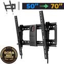 Giá treo tivi LCD nghiên gật gù DF - 70T (50 - 70 inch) - Hàng nhập khẩu