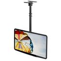 Giá treo trần thả ngược gắn màn hình LCD phẳng NBT56 - 150 ( 42 - 55 inch)