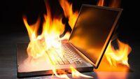 Những vấn đề về tản nhiệt cho laptop và sai lầm hay mắc phải