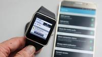 Hướng dẫn đồng bộ Smart Watch với với hầu hết điện thoại Android.