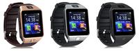 Hướng dẫn sử dụng Smartwatch DZ09
