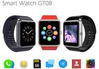 Hướng dẫn sử dụng Smartwatch GT08