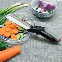 Kéo đa năng Clever Cutter cho căn bếp của bạn