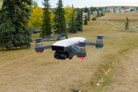 Cùng xem những hình ảnh tuyệt vời mà flycam DJI Spark ghi lại