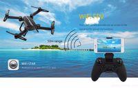 Đánh giá máy bay Flycam Skyhunter X8TW