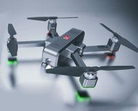 Thông tin Flycam sắp ra mắt - MJX Bugs 4W