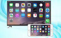 Hướng dẫn kết nối HDMI không dây EZcast Mele S3 với các thiết bị hệ điều hành iOS như iPhone , iPad