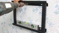 Hướng dẫn cách lắp giá khung treo tivi ngay tại nhà
