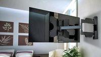Lắp giá treo tivi ở khoảng cách như thế nào là phù hợp
