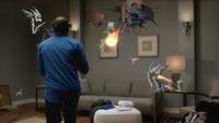 Công nghệ AR là gì? AR và VR khác nhau như thế nào? Ứng dụng của AR