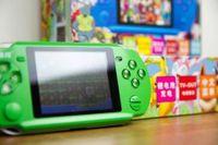Các loại máy chơi game cầm tay giá rẻ đáng mua năm 2018