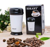 Máy xay cà phê Sokany SM 3017 giá rẻ