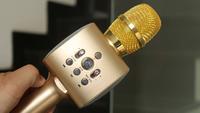 Top 5 Micro Bluetooth hát karaoke được yêu thích nhất năm 2021