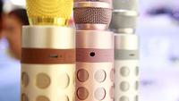 Hướng Dẫn cách kết nối Micro bluetooth với máy tính để hát Karaoke