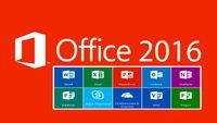 Chia Sẻ Bộ Key Office 2016 Mới Nhất Để Active Bản Quyền