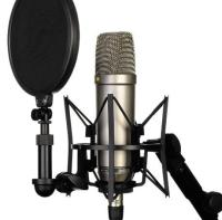 Các loại mic thu âm chất lượng cao phổ biến