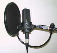 Hướng dẫn gắn mic đúng cách, gắn micro thu âm cho máy tính