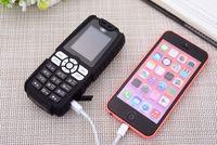 Cách dùng điện thoại sạc pin cho điện thoại