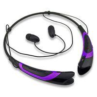 Lựa chọn tai nghe Bluetooth HBS 760 cao cấp
