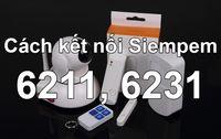 Hướng dẫn cài đặt và sử dụng camera IP S6211y và Camera IP S6231 trên điện thoại