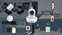 Hướng dẫn sử dụng Camera giám sát IP 6206 – HD, S6203Y, S6211Y, S6206Y, S6315