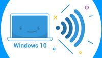 Cách phát wifi từ laptop bằng win 10 chỉ vài bước đơn giản