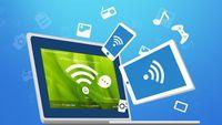 Cách phát wifi từ laptop bằng win 8 chỉ vài bước đơn giản