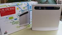 Hướng dẫn sử dụng và cấu hình đổi mật khẩu bộ phát wifi 4G Huawei B593