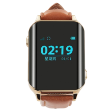 Đồng hồ định vị GPS thời trang