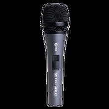 Micro có dây karaoke