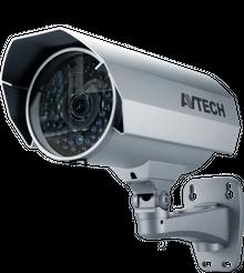 Camera giám sát truyền thống AHD