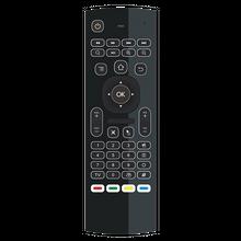 Chuột bay , Remote, bàn phím Tivi, Mini Keyboard
