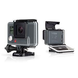 Camera thể thao GoPro Hero