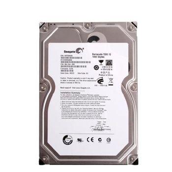 HDD Seagate 1TB
