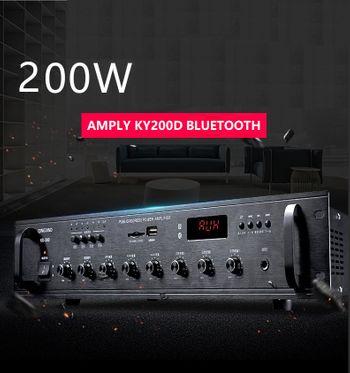 Amply koda KY200D bluetooth